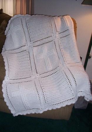 Cross Crochet Pattern Images - knitting patterns free download