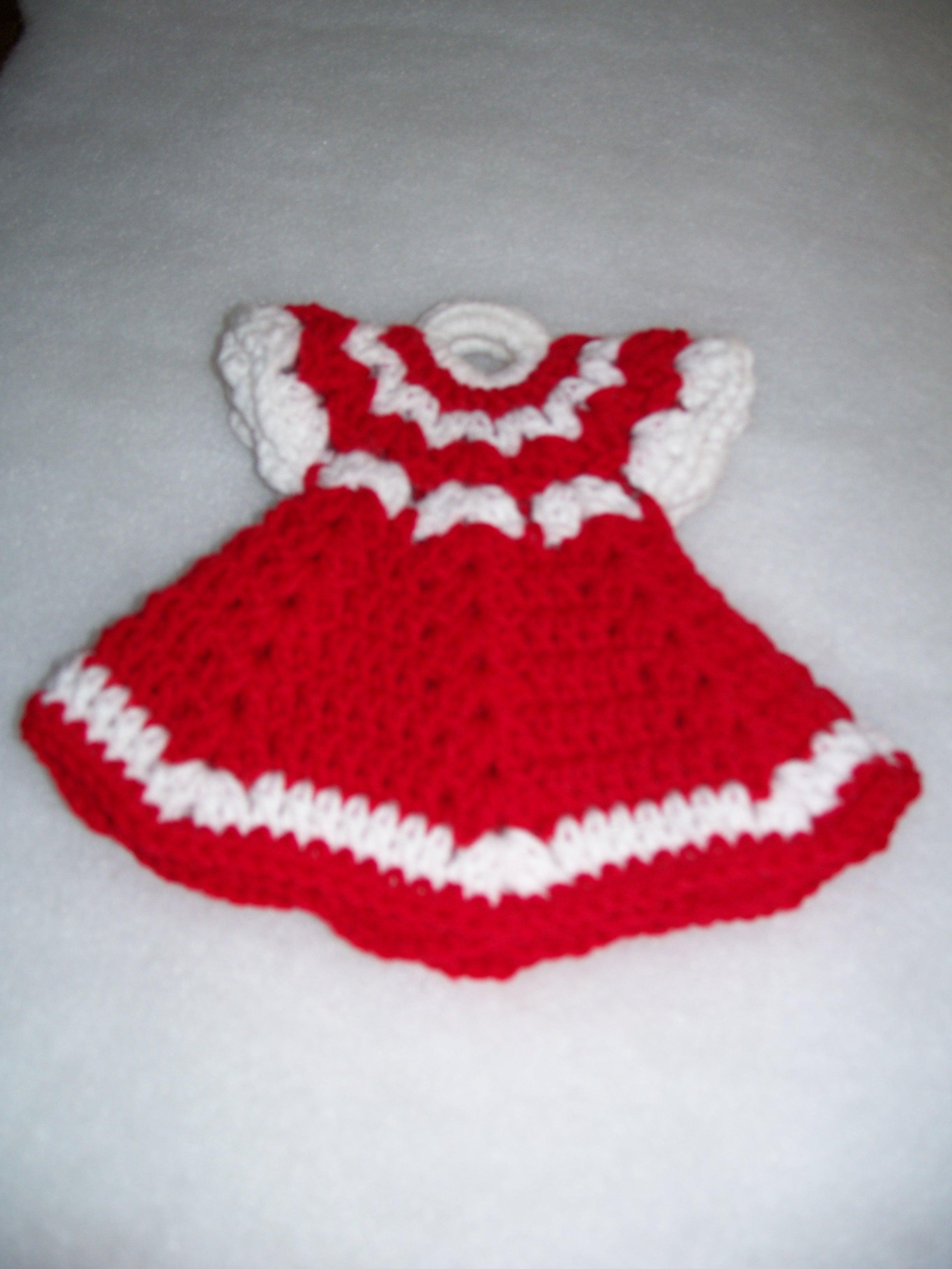 Crochet Pattern For A Doll : Judy Bs Crochet Creations