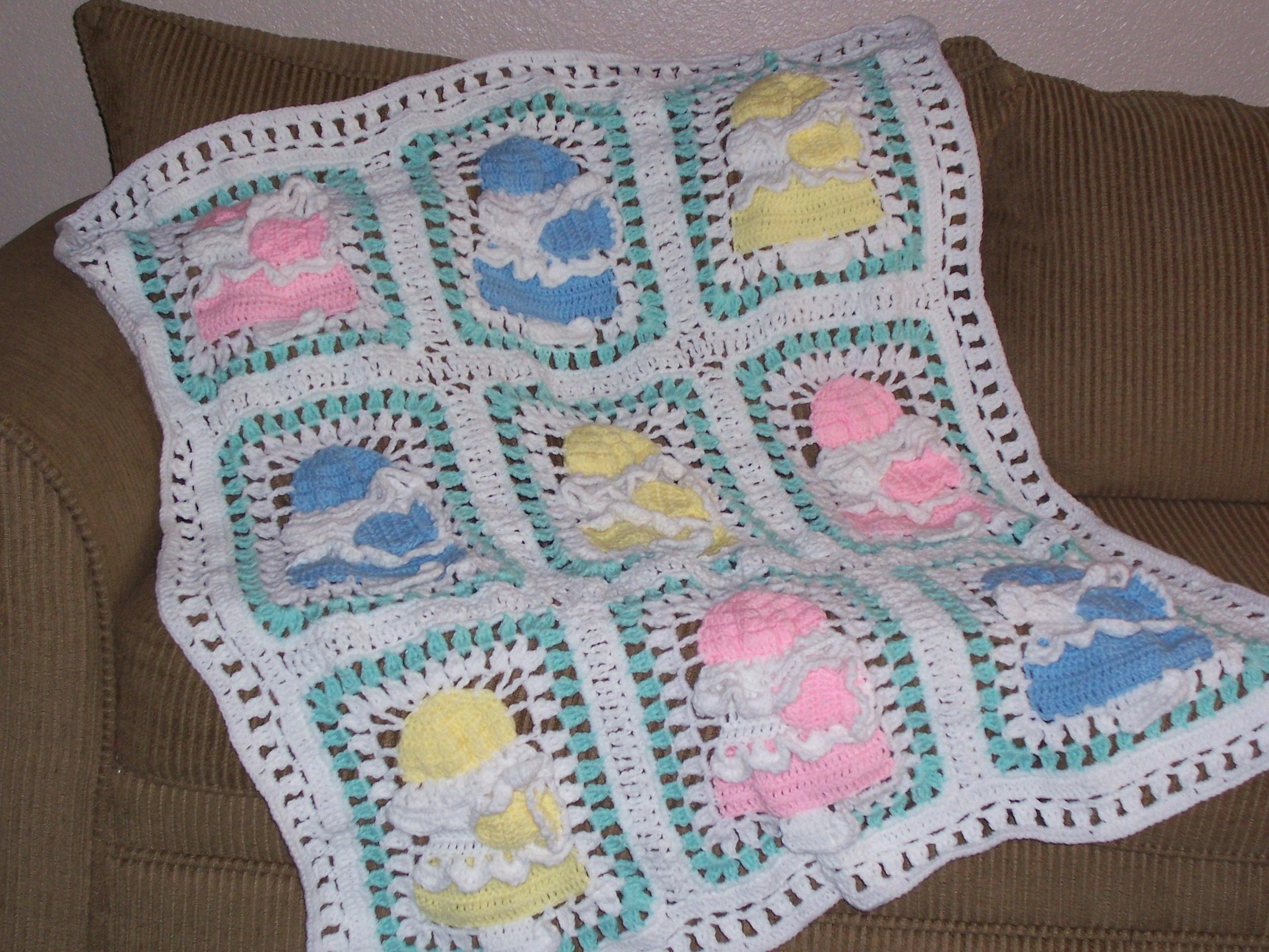 Judy bs crochet creations 1095 usd bankloansurffo Gallery